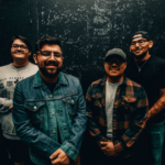 Moving Around – 'Not Me Anymore' EP Review