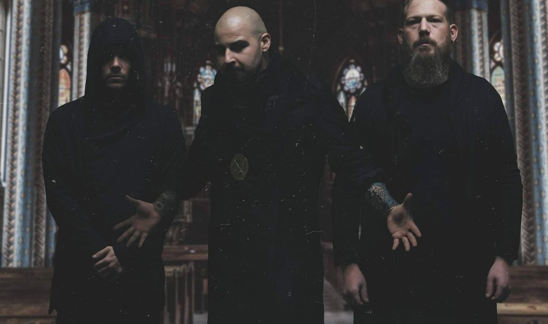 """Serpents Release New Music Video """"The Lust of The Lawless"""""""