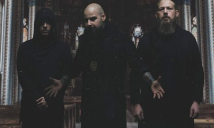 "Serpents Release New Music Video ""The Lust of The Lawless"""