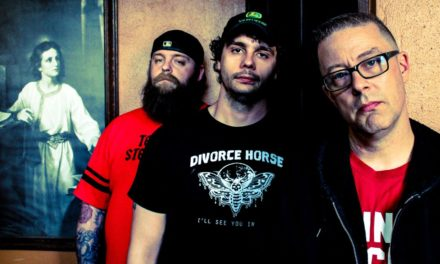 """The Casket Company To Release New Single """"Battle Axe"""""""