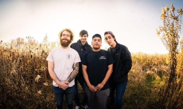 The Second After Release New EP 'Who Are Who We Are'