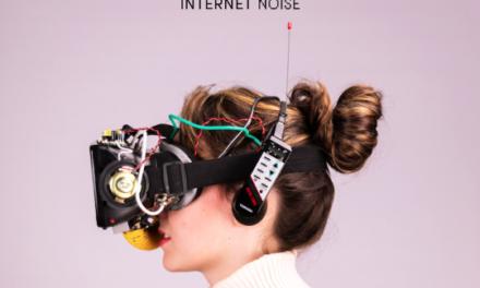 FRND CRCL Release New Album 'Internet Noise'