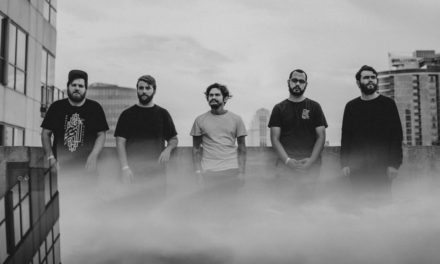"""Letters To Part Release New Single """"Ascian"""""""