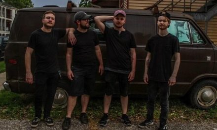 "Life In Idle Release New Music Video ""State of Mind"""