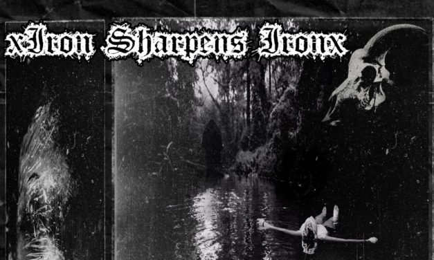 xIron Sharpens Ironx Release Debut EP 'The Tragedy Of Mankind'