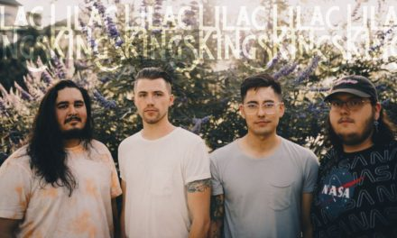 "Lilac Kings Release New Single ""This Love"""