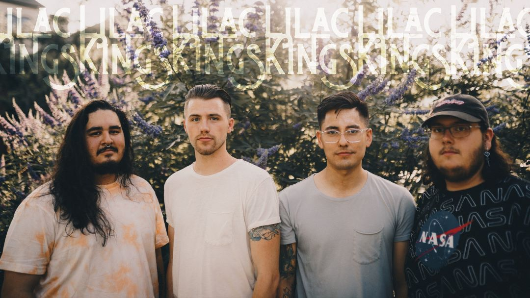 Lilac Kings Sign With InVogue Records