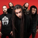 "Nonpoint Release Frontlines Tribute Video ""Remember Me"""