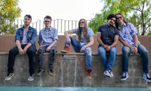 Properties of Nature Release Debut Album 'Wolves in Business Suits'