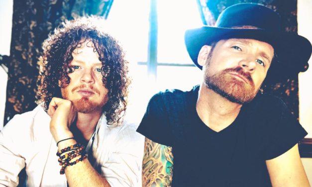 Cody Hanson of Hinder / Dangerous Hippies – Q&A