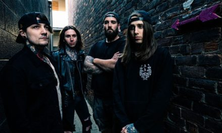 """Until I Wake Release New Single """"Less Of Me"""""""