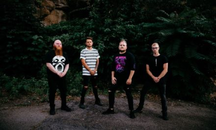 Execution Day Release New EP 'Illusions'