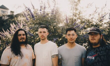 Lilac Kings – 'Love You More' EP Review + Track-by-Track
