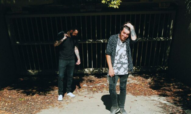 "Loveless Release New Single ""Someone Else"" featuring Kellin Quinn"