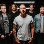 Inimical Drive Release New EP 'Enemy'