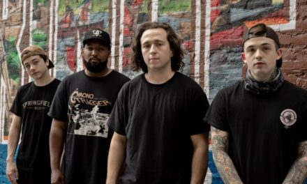 Better Anyway To Release New EP 'Low, but Looking Up'
