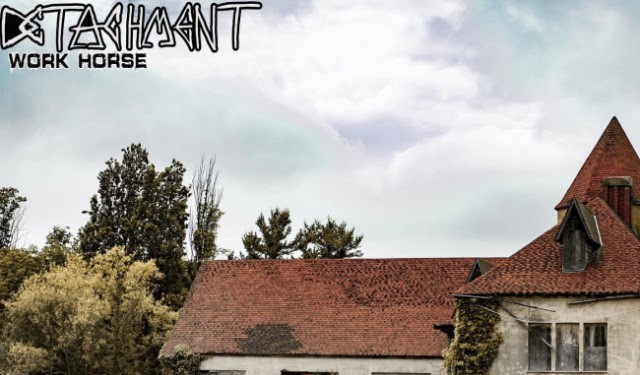 "Detachment Release New Single ""Work Horse"""