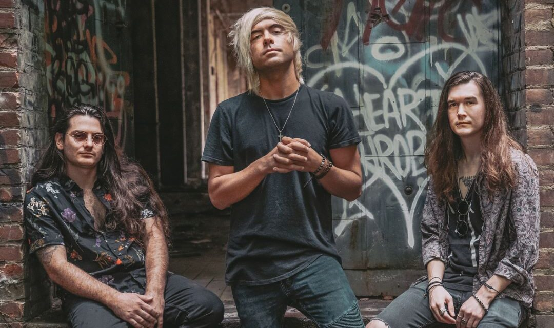 """Morning In May Release New Single """"Orpheus In Retrospect"""" feat Craig Mabbitt"""