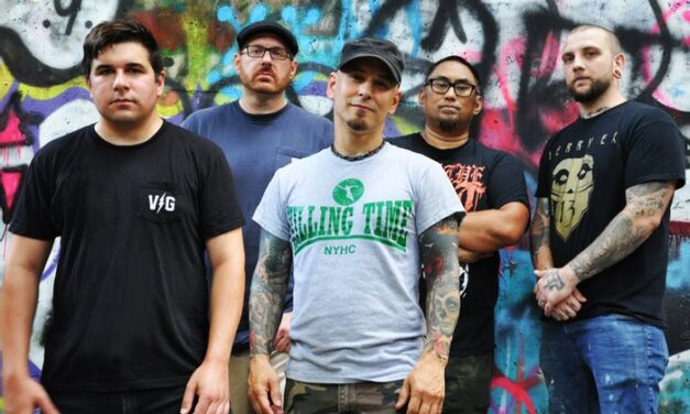 Silence Equals Death To Release New EP 'Revolution Rising'