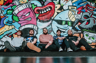 """A Few Too Many Release New Single """"Someday"""""""