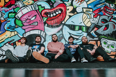 "A Few Too Many Release New Single ""Someday"""