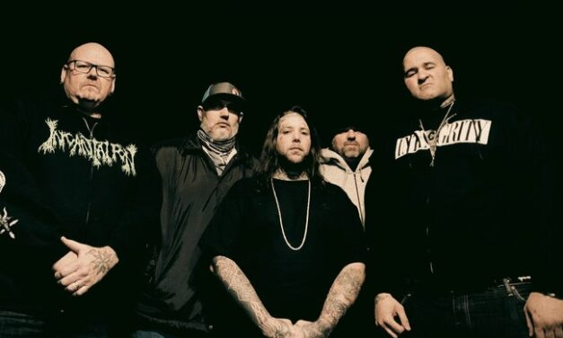 "In Cold Blood Release New Single ""This Has To End"""