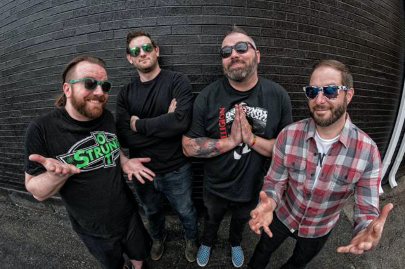 """Counterpunch Release New Single """"We, The Role"""""""