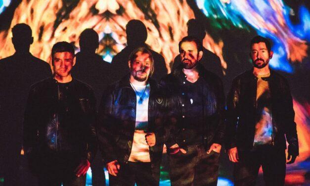 """Far'N'Hate Release New Single """"Prison Of Self"""""""