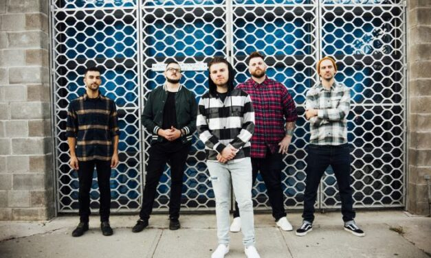 """Quiet Like A Thief Release New Single """"Window Pain"""""""