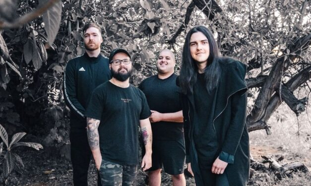 Patient Sixty-Seven Release New Album 'Home Truths (Deluxe)' + Q&A