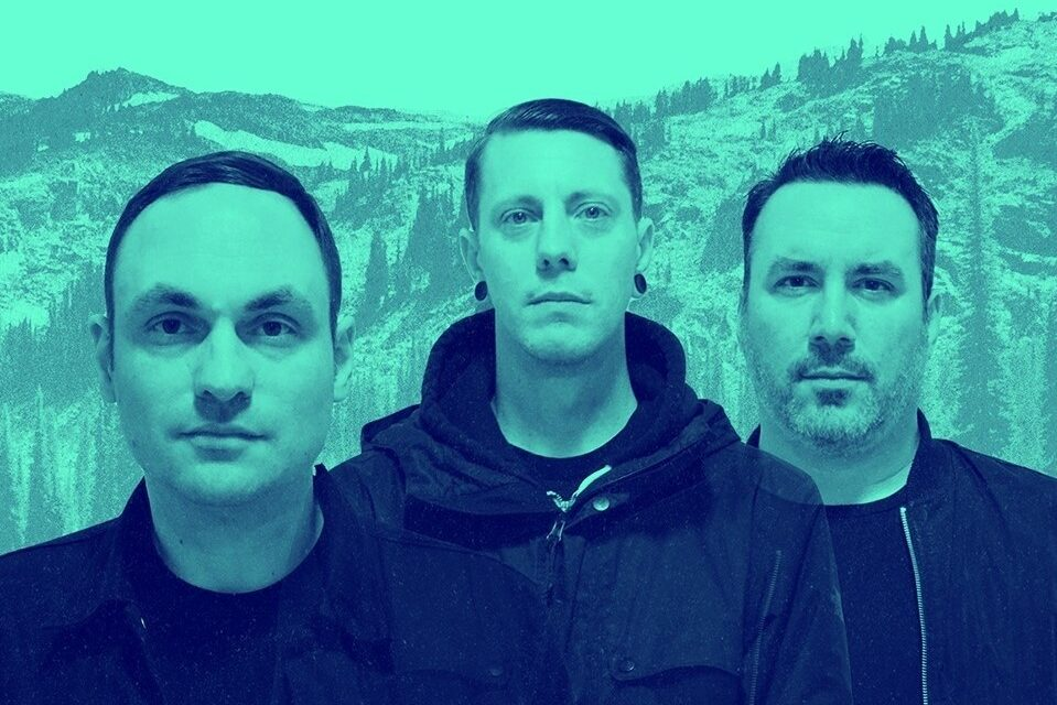 """The Story Changes Release New Single """"The Longest Year"""""""