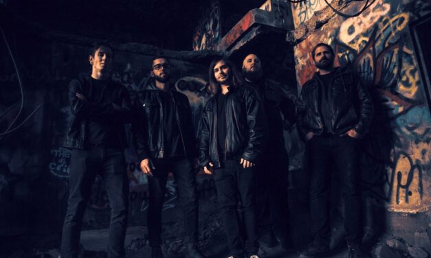 """Traverse The Abyss Release New Music Video """"Faucet Mouth"""""""