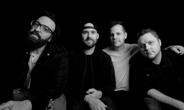 """We Are The Movies Release New Single """"The Devil Inside"""""""