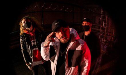 "Dead Crown Release New Single ""Pale Horse"""